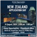 Attend New Zealand Application day in Chandigarh -Events-Other Events-Chandigarh