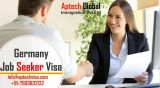 Germany Job Seeker Visa Checklist Benefits -Services-Legal Services-Delhi