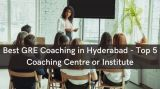 GRE Coaching in Hyderabad ?-Classes-Other Classes-Delhi