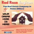 Top real estate company in Patna | Red Rose Engicon-Services-Real Estate Services-Patna