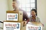 Movers and Packers in Navi Mumbai-Services-Moving & Storage Services-Thane