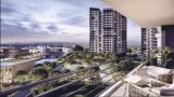Godrej Meridien Gurgaon - 2, 3 and 4 BHK Apartments-Homes-Residental-Sell-Gurgaon