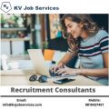 Best Recruitment Consultants in Greater Noida-Services-Career & HR Services-Noida