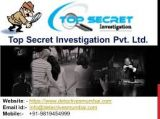 Best Private Detective Agency in Mumbai | Detective Services-Services-Legal Services-Mumbai