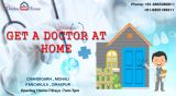 Get Doctor At Home -Services-Health & Beauty Services-Health-Chandigarh