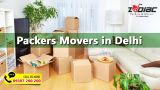 Packers and movers in Delhi, Movers and packers-Services-Moving & Storage Services-Delhi