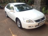 HONDA ACCORD BUY SELL KERSI SHROFF AUTO CONSULTANT DEALER -Vehicles-Cars-Mumbai