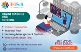 Best Online Virtual Classroom, LMS and Webinar at EdSoft-Classes-Other Classes-Hyderabad