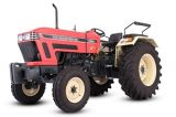 Vst Tractor Most Popular Indian Tractor Brand-Vehicles-Others-Alwar
