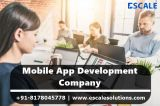Accelerate Your Business with Custom Mobile App Development-Services-Web Services-Gurgaon