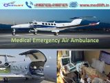 Get Exclusive Commercial Air Ambulance Service in Chennai-Services-Health & Beauty Services-Health-Chennai