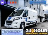 Use Best Ambulance Service in Phulwari Sharif by Medilift-Services-Health & Beauty Services-Health-Patna