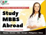 Lakshya MBBS - Study MBBS Abroad Consultants in Jaipur-Jobs-Education & Training-Jaipur