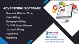 Advertising Management Software -Services-Web Services-Chandigarh