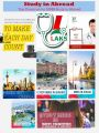 Study Abroad Consultants in Indore M P India-Jobs-Education & Training-Indore