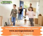 Top Rated and Verified Movers and Packers in HSR Layout-Services-Moving & Storage Services-Bangalore