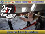 Select Sky Air Ambulance from Bangalore with ICU Setup-Services-Health & Beauty Services-Health-Bangalore