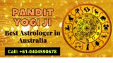 Get In Touch With The Top Astrologer In Australia-Services-Astrology-Sydney