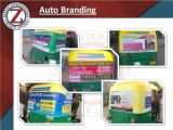 Auto Rickshaw Advertising Agency in Delhi-Services-Other Services-Gurgaon