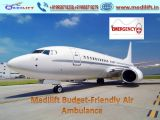 Critical Patient Transfer Air Ambulance Service in Kolkata-Services-Health & Beauty Services-Health-Kolkata