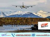 Most Trusted ICU Emergency Air Ambulance Service in Patna-Services-Health & Beauty Services-Health-Patna