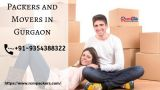 Affordable Packers and Movers in Gurgaon-Services-Moving & Storage Services-Delhi