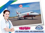 Highly Developed Air Ambulance Services in Bhubaneswer-Services-Health & Beauty Services-Health-Bhubaneswar