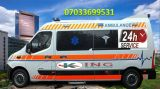 Book Hassle-Free Patient Transfer Ambulance Service in Ranch-Services-Health & Beauty Services-Health-Ranchi