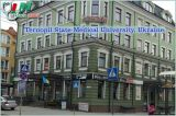 Ternopil State Medical University | Study MBBS In Ternopil-Jobs-Education & Training-Indore