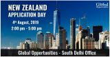Attend New Zealand Application Day 2019 in Delhi-Events-Other Events-Delhi