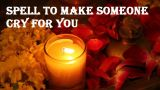 Spell to make someone cry for you-Services-Astrology-Chandigarh