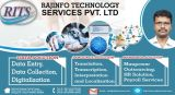 Transcription Translation Data Entry Outsourcing Services-Services-Other Services-Jaipur