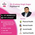 Most recommended psychiatrist in Jaipur: Dr Pradeep Singh Da-Services-Health & Beauty Services-Health-Jaipur