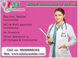 Overseas MBBS Consultants in Indore-Jobs-Education & Training-Indore
