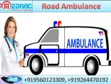 Now Hire Best and Top Medivic Road Ambulance Service in Gaya-Services-Health & Beauty Services-Health-Gaya